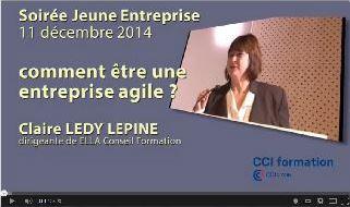 Comment devenir un entrepreneur agile ?